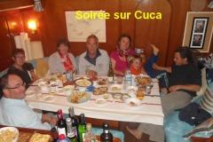 Soirée-sur-Cuca