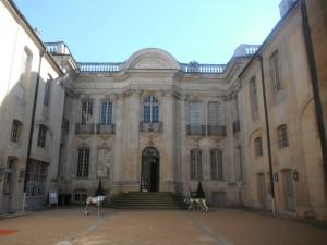 11-8-12 17h58 Macon musée Lamartine