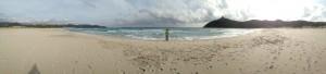 2014-12-13 12h21  Anté plage  Villasimius Sardaigne
