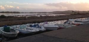 2014-11-16 16h50 port canal des salines Carloforte ile de San Pietri Sardaigne
