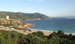 2014-11-22 15h 07 la plage de Teulada Sardaigne