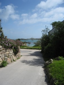 9-5 route de Tresco stw