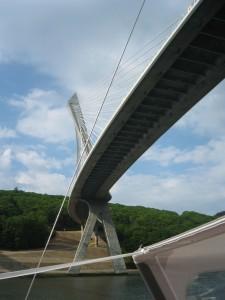21-4- nouveau pont de Terenez 5