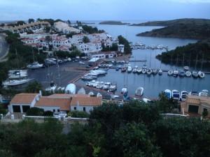 2014-11-09 17h29 port Addaya balade cap Favaritx à Addaia Cami de Cavalls Minorque