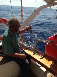 2014-04-17 11h11 Nième tentative de pêche au thon