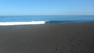 2014-05-31 11h56 plage de ribeira das Cabras Faial Açores