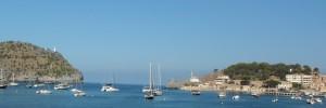 2014-09-12 9h33 la rambla de port de Soller à Majorque Baléares