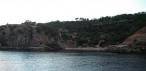 2014-10-15 18h24 cala En Serra Ibiza NE (2)