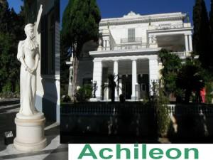 Corfou Achileon