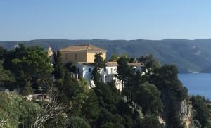 Coufou monastère