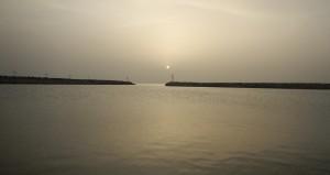 2016-05-12 6h47 lever de soleil par vent de Sud