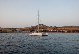 2016-05-30 20h15 cata Lorientais Schoinoussai Cyclades