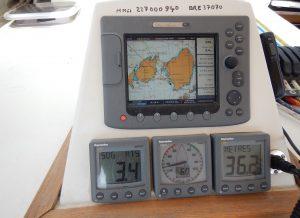 2016-05-31 11h53 6 vent 3,4 vitesse genaker Paros Naxos Egée