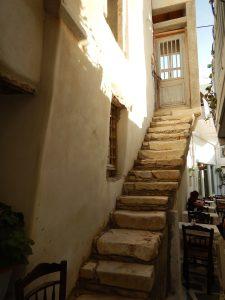 2016-05-31 19h07 vielle cité Naxos Egée