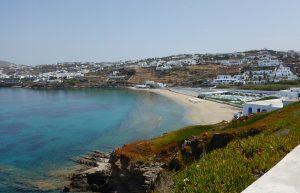 2016-06-02 11h30 plage Mykonos Cyclades