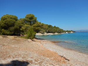 2016-06-12 12h14 balade baie nord ile Spetsai peloponnèse Egée