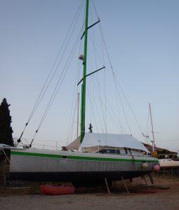 2016-06-20 20h36 Ericante yachtstation Porto Cheli